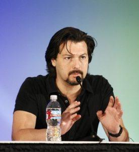 David Hayter at E3