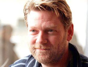 Thor director Kenneth Branagh