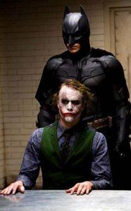 Still from The Dark Knight