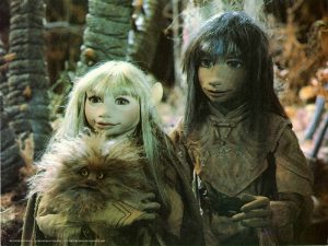 Still from the original Dark Crystal