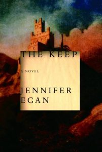 The Keep novella