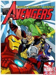 Avengers_EMHeroes