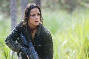 Alice Braga in PREDATORS