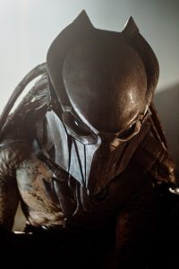 A Predator from PREDATORS (2010)