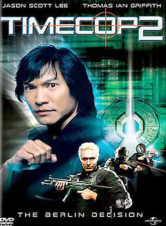 TIMECOP2 POSTER