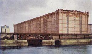 Stanley Docks Liverpool - MerseyGateway org