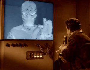 The Awe and Mystery of THE OUTER LIMITS