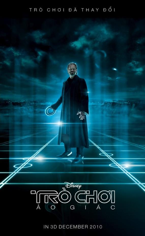 Tron-Legacy-International-Poster