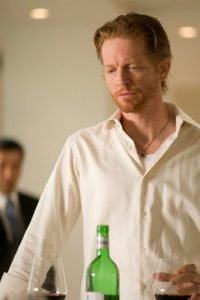 Eric Stolz in 'Unvanquished'.