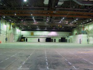 Grumman Studios' Stage 3