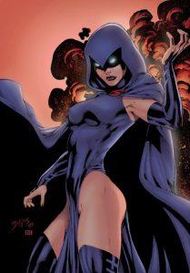 Raven_DC