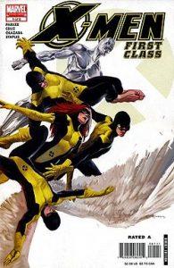 X-Men_1st_Class_Comic
