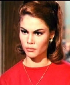 Wende Wagner as 'Casey'