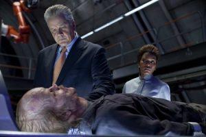 Senator Hammond (Tim Robbins)
