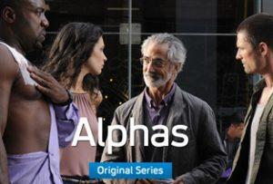 Alphas-Syfy