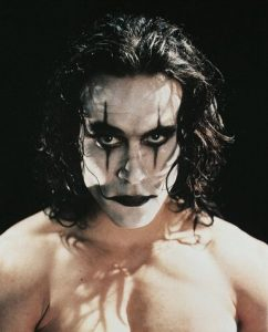 The Late Brandon Lee