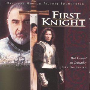 First KnightCD