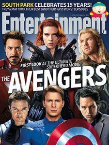 AVENGERS_EW Cover