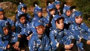 Ninja-Kids