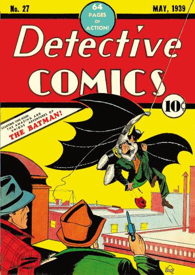 Detective #27