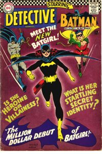 Detective Comics #359 January 1967 Cover Date